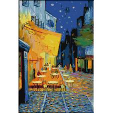 1144 Van Gogh -Night Café