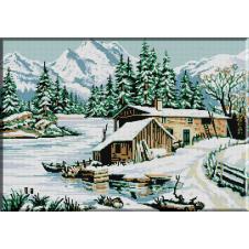 359. Iarna la munte