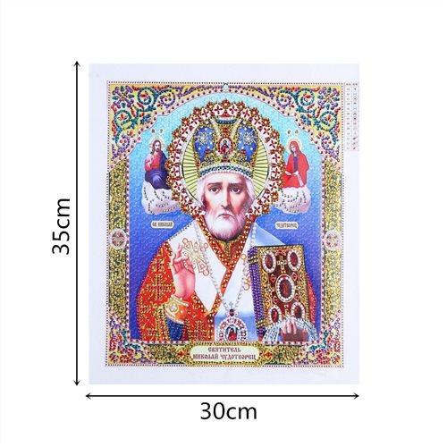 PD001.Saint Nicholas